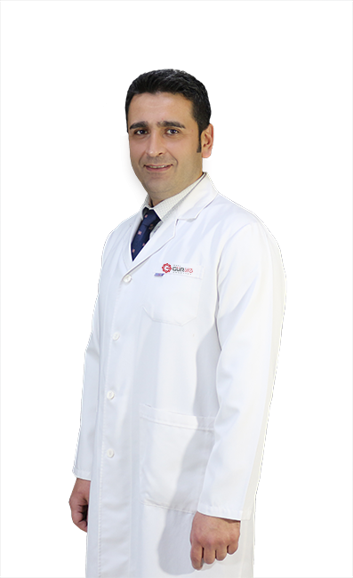 Op. Dr. Mustafa BAŞPINAR  Genel Cerrahi Uzmanı