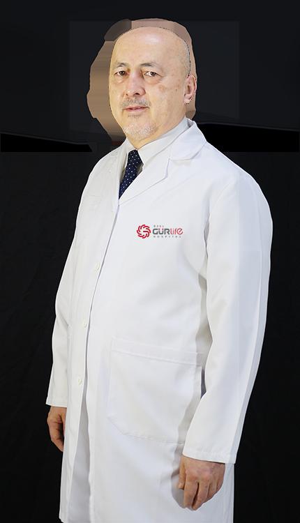 Op.Dr. Suavi ERKEN |Beyin ve Sinir Cerrahisi