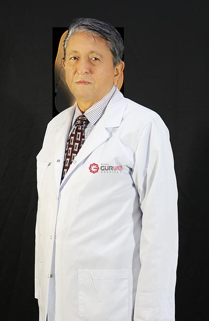 Prof. Dr. Recep ARSLAN |Göğüs - Kalp ve Damar Cerrahisi