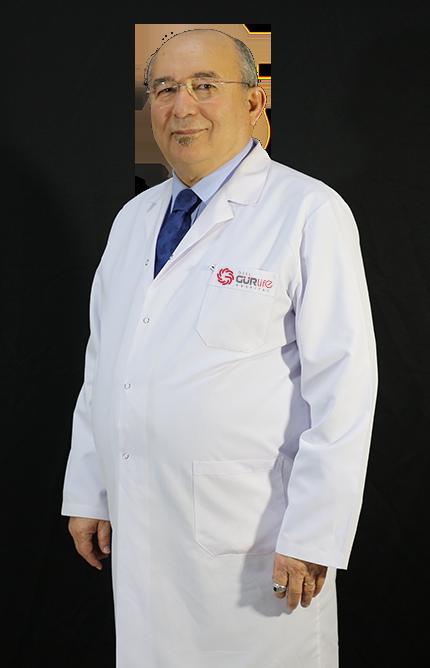 Prof. Dr. Hasan Fehmi TÖRE | Kardiyoloji